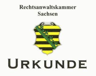 Urkunde-RKS